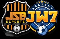 JSB Esportes e JW7 academy